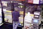 Attempted robbery suspect - Kokomo